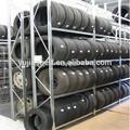 armazém rack pneu racks de armazenamento no preço do competidor