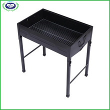 4 legs with non slip mat support outdoor bbq grill BBQ-C-064