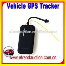 sim Card Vehicle GPS Tracker Worldwide Use mobile Tracking System India GPS Maps