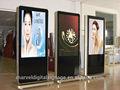 42 3g شاشة بوصة advertisin، الإشارات الرقمية تصميم فون، لافتات الكلمة-- يقف