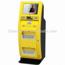 Público photo booth/impresora de kiosco/la foto de la máquina expendedora