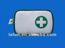 First aid kit for house
