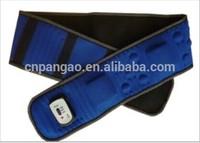 2015 Health products waist electric shake shake Vibrating slimming massage belt machine