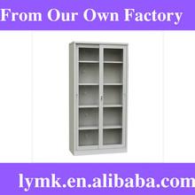 sliding glass door file cabinet ,steel file cabinet price,display kitchen cabinets for sale