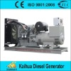 400KVA powered by perkins electric diesel generator