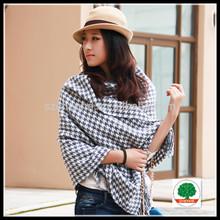 100% viscose shawl big size scarf for lady's pashmina scarf