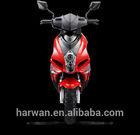 urban scooter,motorcycle,moped,gass scooter,wangye ,harwan 150cc EEC EPA DOT 20,000KM Guarantee,URBAN