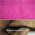 Venta al por mayor en la acción 100% de la tela de lino para el vestido de prendas de vestir