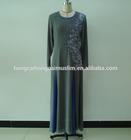 Wholesale quality kaftan abaya jubah hoodie caftan