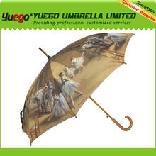 Custom wholesale cheap promotional okamoto japan umbrella