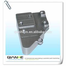 cnc machining part/panasonic washing machine parts