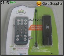 63 Set Top Box Digital DVB-T tv stick with Remote control SE-DVBT-S90
