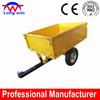 steel 12 10 9 Cu.Ft.welded dump cart