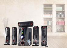 5.1 bluetooth speaker pro audio(DM-6322)