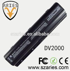 Best Price Laptop Battery For HP DV2000 DV6000 V3000