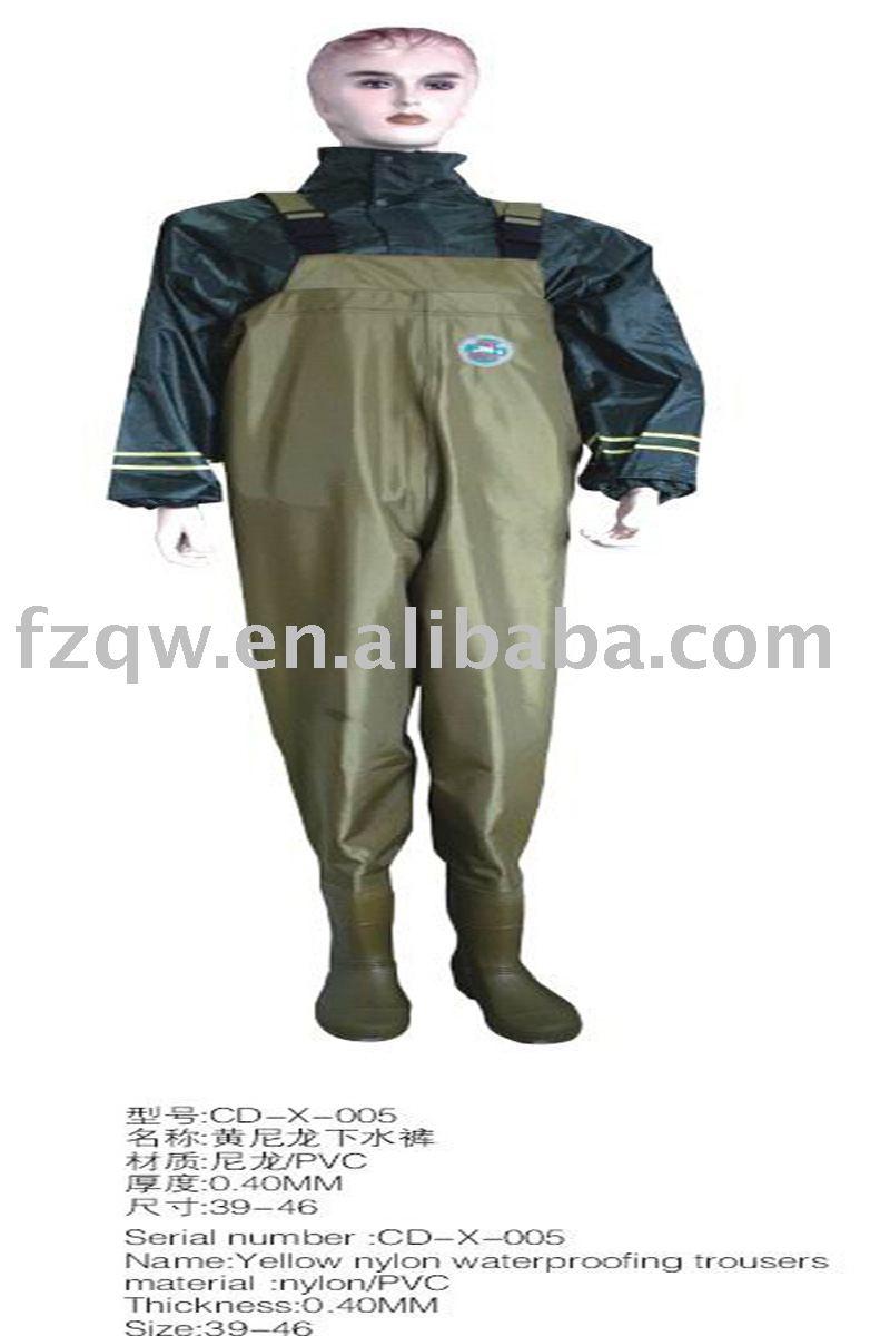 купить резиновый рыболовный костюм летний