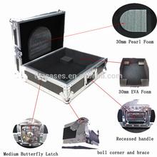 Flight case for SL-1200 turntable /Custom-made flight case