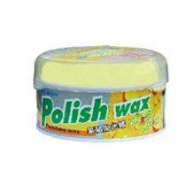 Furniture polish wax