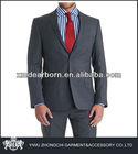 famous brand business suit