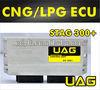 CNG LPG ECU gas conversion kit STAG300