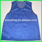 2014-15 Factory directly sell soccer Training Bibs , cheap plain soccer training vest