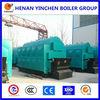 Yinchen boiler 1-30ton large capacity bituminous coal fired steam boiler