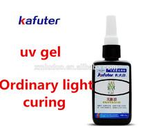 Kafuter UV gel UV Resistance Silicone Sealant Silicone Rubber Adhesive Sealant