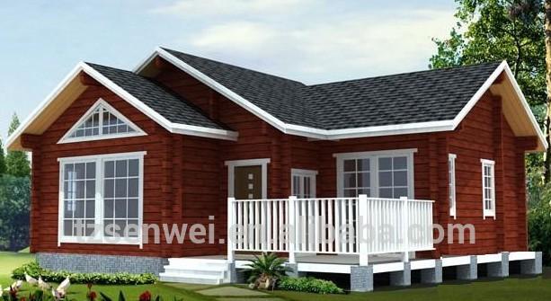 gazebo importado jardim : gazebo importado jardim:Casa de cabine pré-fabricada ; lazer hut ; bungalow ; casa de madeira