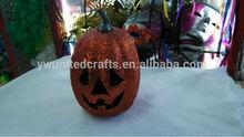 wholesale artificial pumpkins for halloween