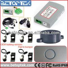 Auto beeping parking sensor for nissan, OEM digital sensor (BB-02-OEM-D)