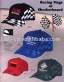 Custom 5 sombreros del panel, Gorras de béisbol, Gorras deportivas