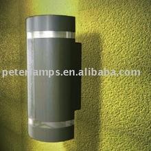 outdoor aluminum round wall up down lights /wall light FOCUS