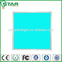 led light panel 120v 3years warranty for American market