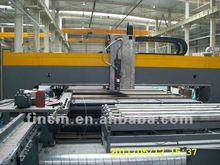 automatic iron sheet cutting machine automatic shearing machine