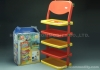 plastic houseware items, children shoes rack (HX0005142)
