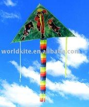 beautiful children kite
