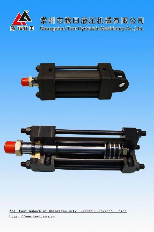 Mini hydraulic cylinders made in china