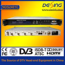 low cost DVB-T COFDM Modulator
