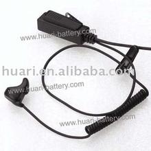 bone conduction microphone for VX450 VX451