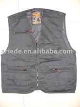 fishing vest,vests,hunting wear,waistcoat
