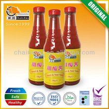 Thai Sweet and Sour Sauce 330G