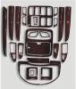 TY80056-Wooden Dash Board For Toyota Prado FJ120 03-08