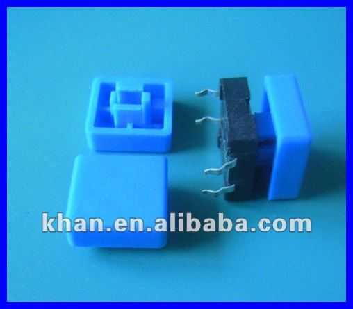 Square Switch Cap B3f Tactile Switch Cap For
