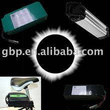 Li-ion/Li-polymer/LiFePO4 Battery Pack for E-bike/EV/HEV