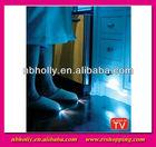 TV169 Night led light slippers bright feet lighted slippers