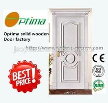 Zhejiang Optima solid wooden veneer door