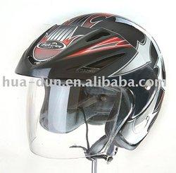 huadun dot scooter helmet HD-50W
