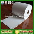 aislante de fibra de cerámica de papel de seguridad