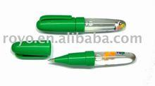 Floating pen F-001