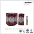 3ml óleo perfumado, perfume de óleo por atacado, o óleo de perfume